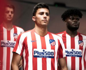 Camisetas Atletico Madrid baratas